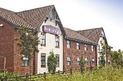 Premier Inn Glasgow (Cambuslang/M74, J2A) Hotel
