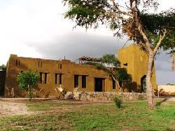 Fort Murchison