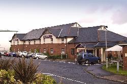 Premier Inn Greenock Hotel