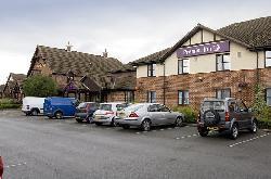 Premier Inn Grimsby Hotel