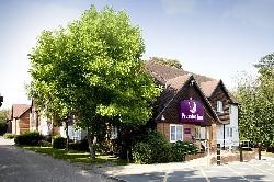 Premier Inn Harlow Hotel