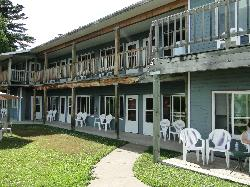 Seagull Bay Motel