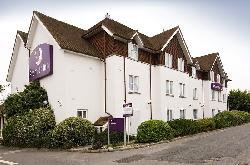 Premier Inn Horsham North (Horsham Station) Hotel