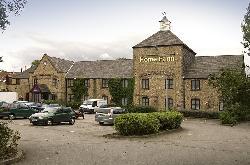 Premier Inn Hull West Hotel