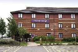 Premier Inn Huntingdon (A1/A14) Hotel
