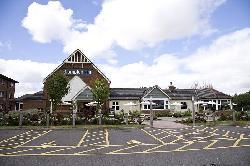 普瑞米爾亨廷頓(A1/A14)酒店