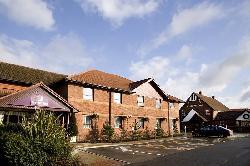 Premier Inn Kings Lynn