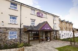 Premier Inn Liskeard Hotel