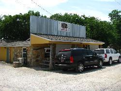 Smoking Joe's Rib Ranch & RV Park