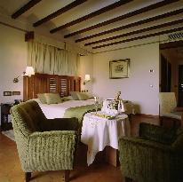 帕拉朵托雷多飯店