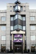 Premier Inn London City (Tower Hill) Hotel