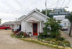 Doc's Motor Court