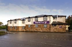 Premier Inn Macclesfield South West Hotel