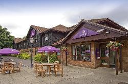 Premier Inn Maidstone (West Malling) Hotel