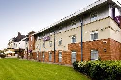 Premier Inn Manchester (Heaton Park) Hotel