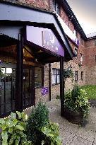 Premier Inn Manchester (Hyde) Hotel