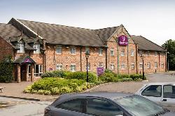 Premier Inn Manchester (Sale) Hotel