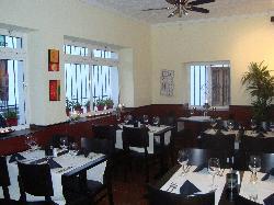 Restaurante La Nina