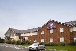 Premier Inn Market Harborough Hotel