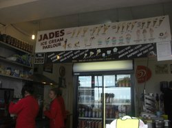 Jade's Ice Cream Parlour