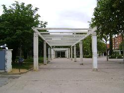 Parque Liana.