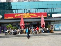 Bistro and Kaffeehaus Am Alex