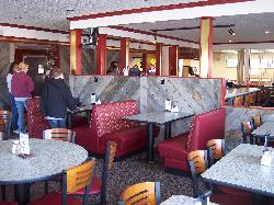 Cow Camp Diner & Lounge