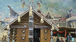 Naga Heritage Village