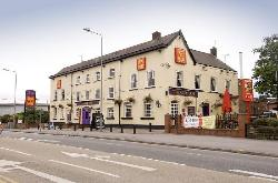 Premier Inn Nottingham North (Daybrook) Hotel