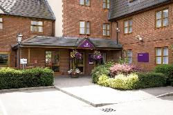 Premier Inn Peterborough (Hampton) Hotel