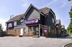 Premier Inn Portsmouth (Havant) Hotel
