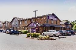 Premier Inn Sittingbourne Kent Hotel