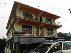 Hotel Sikkim Arora