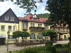 Alexander Herrmann's Posthotel (Romantikhotel)
