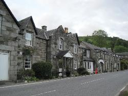 The Inn at Loch Tummel