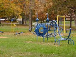Jones Park