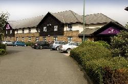Premier Inn Stockton-On-Tees/Middlesbrough Hotel