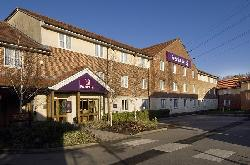 ‪Premier Inn Swindon West (M4, J16) Hotel‬