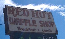 Red Hut Cafe