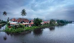Citrus Retreats Alleppey