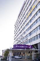 ‪Premier Inn West Bromwich Central Hotel‬