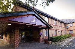 Premier Inn Warrington North East Hotel