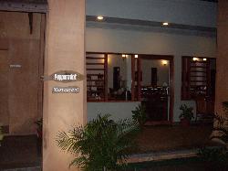 Peppermint Restaurant