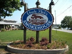 Uncle Nick's Smokehouse