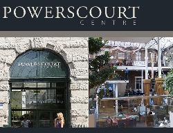 ‪Powerscourt Townhouse Centre‬