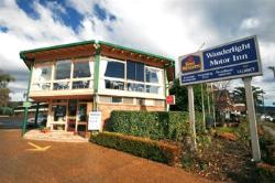 BEST WESTERN Wanderlight Motor Inn