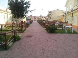 Villaggio Alemia