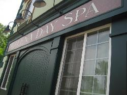 Galena Day Spa