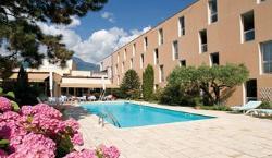 BEST WESTERN Hotel Dauphitel