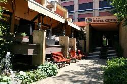 Best Western Central Hotel